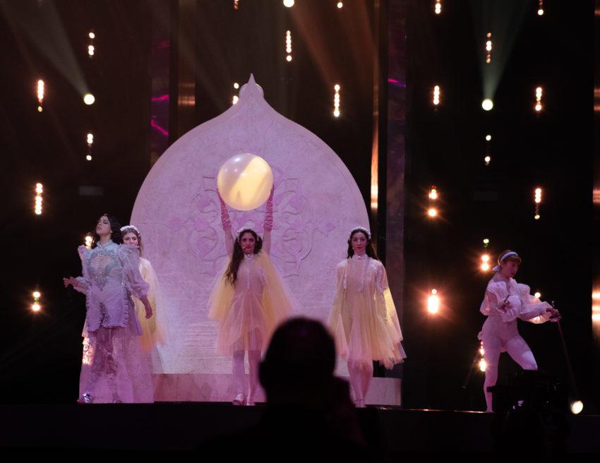 Eurovision (Wikimedia Commons)