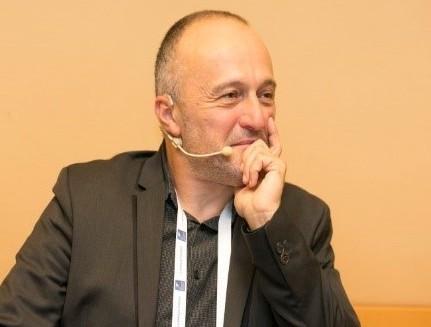 Stéphane Menu - Journaliste / Animateur de débat